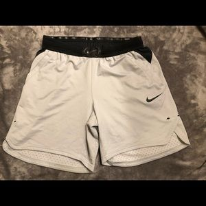 Nike Aeroswift Athletic Shorts
